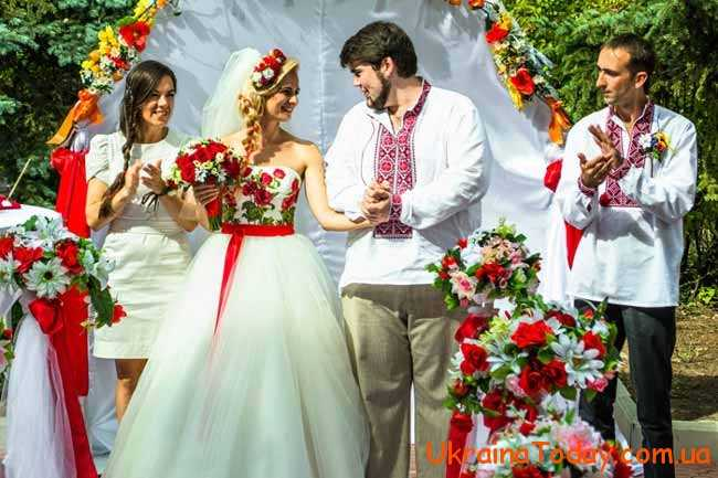 Гороскоп на весілля