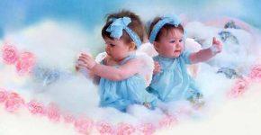 маленькі янголята