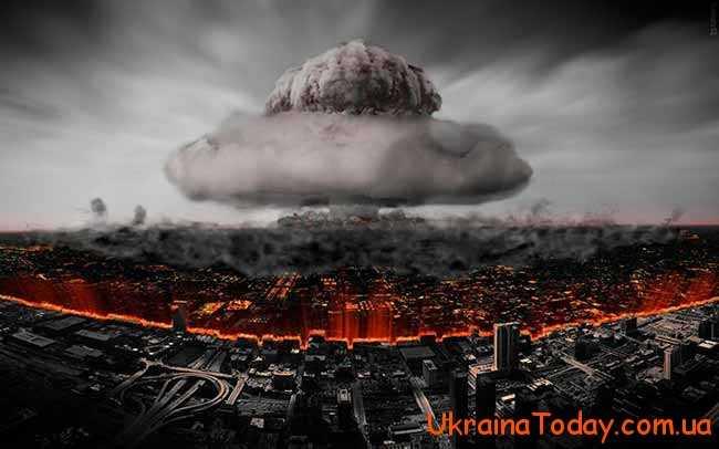 Чи буде Третя світова війна?