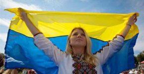 Україна жива і буде жити!