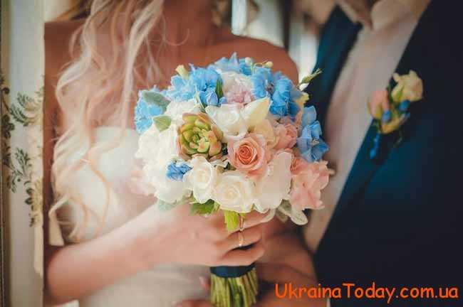 Весілля – це найочікуваніша та найхвилююча подія