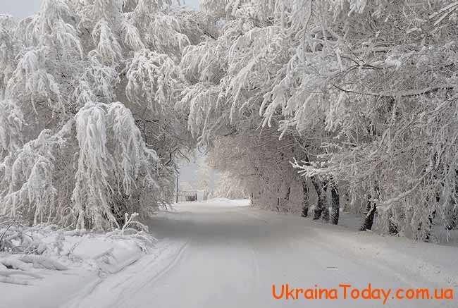зима 2018 року