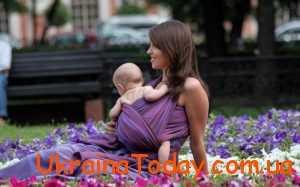 вшановувати жінок з дітьми на державному рівні