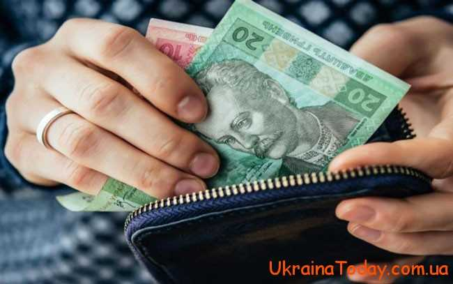 На скільки планують підвищити українську заробітну плату?