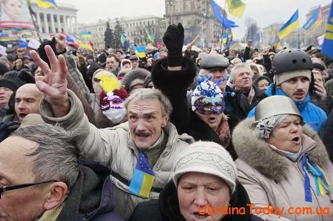Чи буде покращення рівня життя українців?