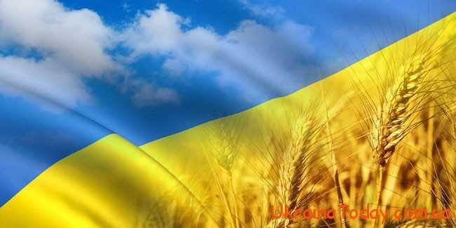Незалежність України
