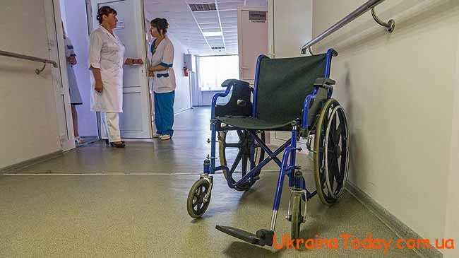 порушень прав інвалідів