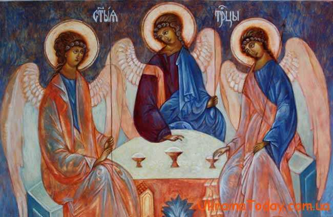Коли православні віруючі відзначатимуть Святу Трійцю?