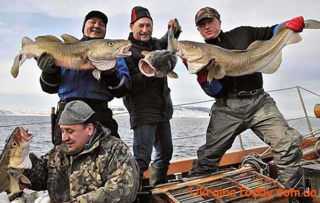 рибалки відзначатимуть професійне свято