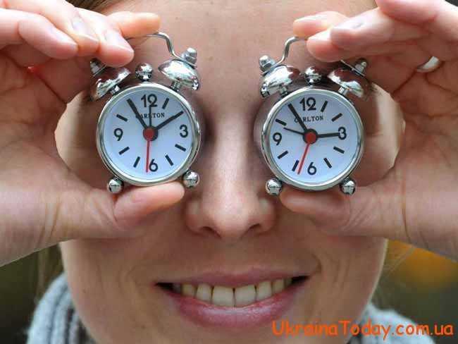 годинничок-глазики