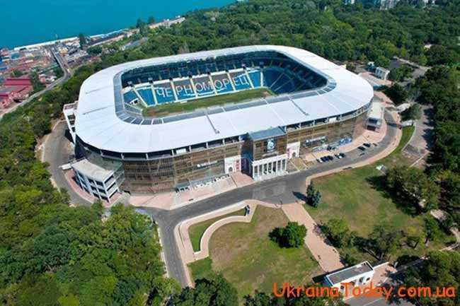 Кубок проводиться за традицією на НСК «Олімпійський»