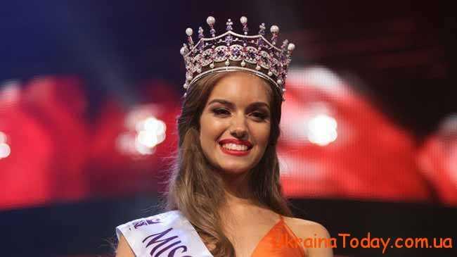 Міс Україна