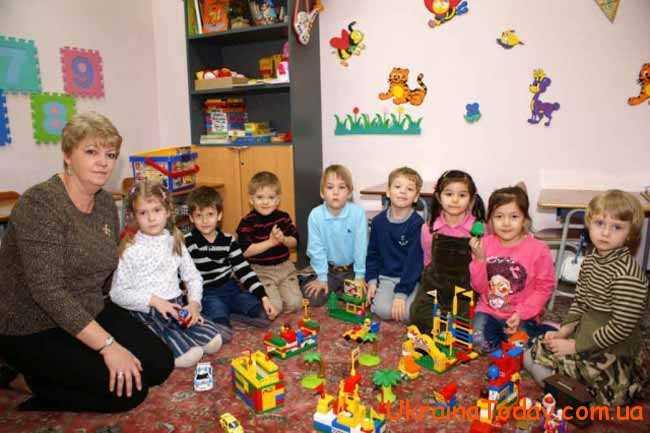 середня заробітна плата вихователя в Україні