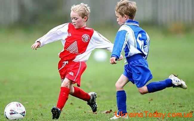 футбол є грою номер один у світі
