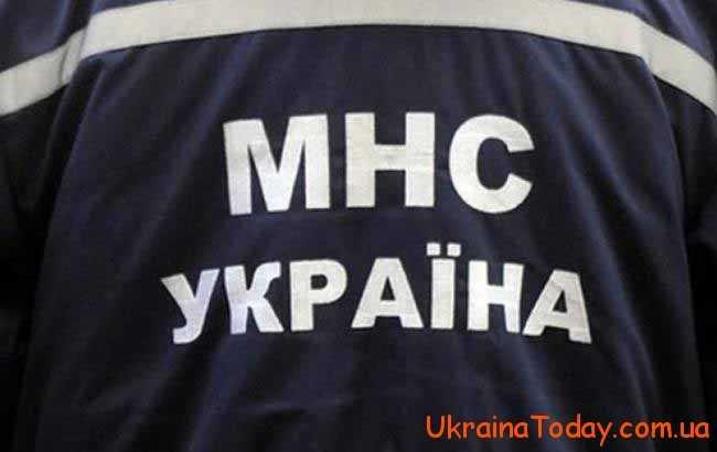 працівники ДСНС у 2018 році в Україні