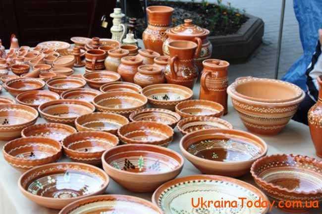 виставки ярмарки промислових товарів в Києві