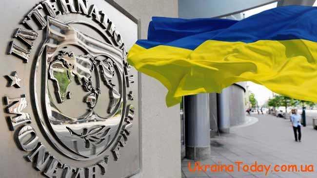 Додаткові рекомендації від МВФ