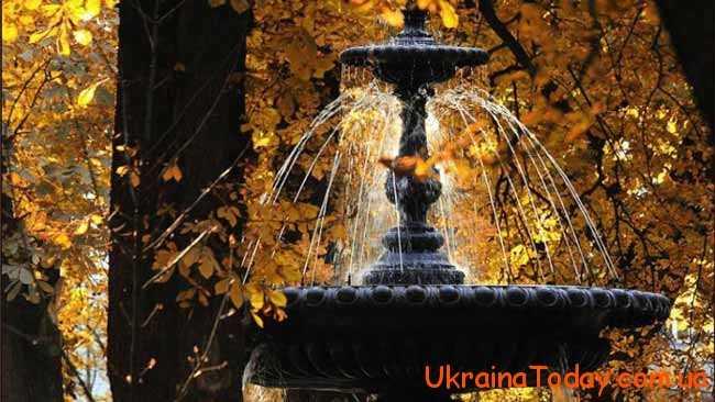Погода на жовтень 2018 року в Києві
