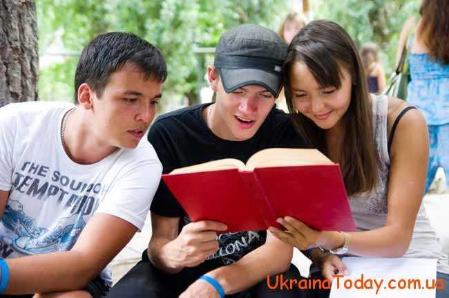 Варіанти вступу на безкоштовне навчання