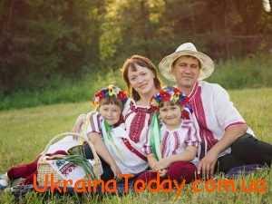 Родина – найдорожче, що є у людини