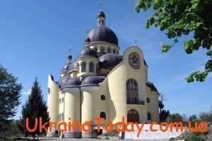 Церковний греко-католицький календар