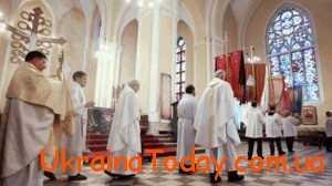 Колискою католицизму слід назвати Італію