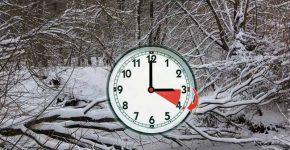 Плюси та мінуси переведення годинників