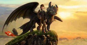 «Як приручити дракона»