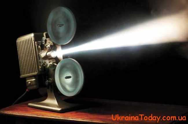 Російська кіноіндустрія