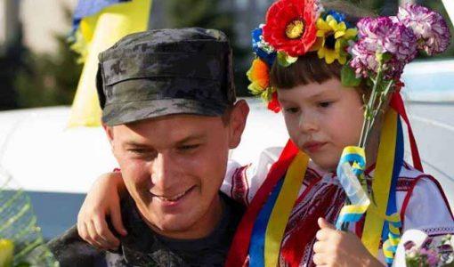 Святкові дні завжди тішать кожного українця