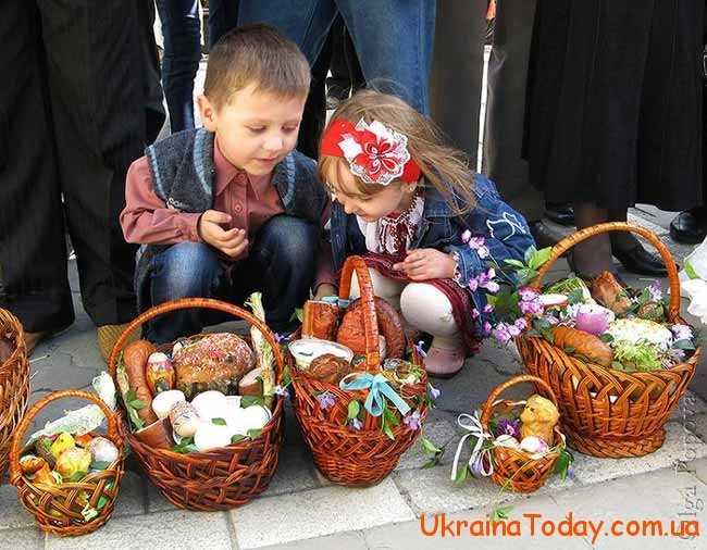 Великдень (Пасха)