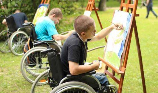 Від інвалідності ніхто не застрахований