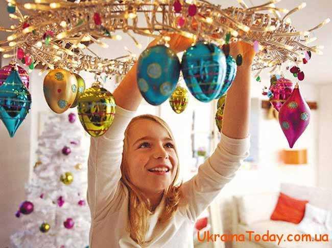 Перед Новим роком люди починають дедалі більше готуватися до свята та прикрашати свою домівку