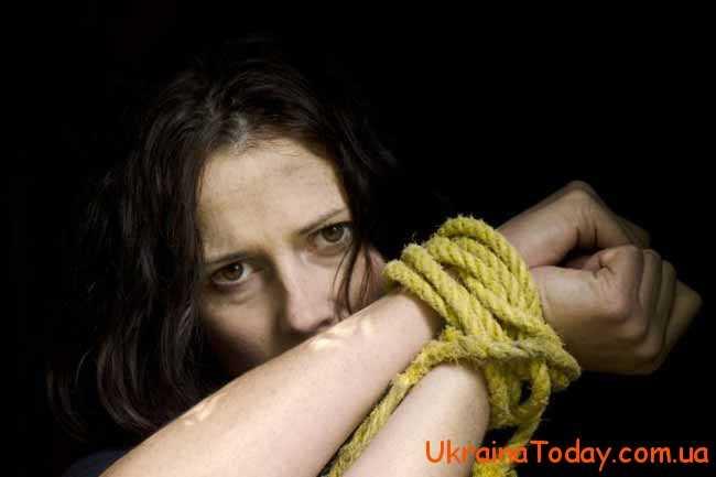 День підтримки жертв злочинів