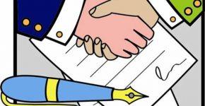 Можливі суперечності та розбіжності під час створення договору