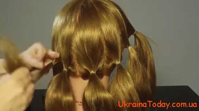 нейтральний період для зачісок