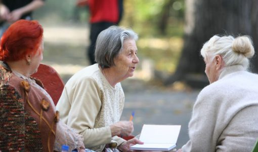 Що принесе людям похилого віку ця реформа