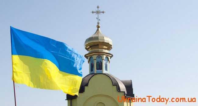 Церковний календар на березень 2019 року в Україні