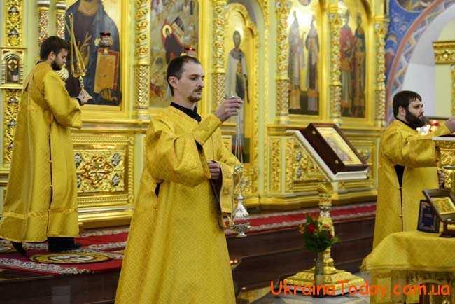 знання православних свят у лютому ...