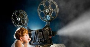 Кінематограф вже давно став невід'ємною частиною життя кожної людини
