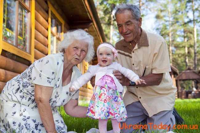 Які будуть пенсійні виплати та чого чекати громадянам похилого віку