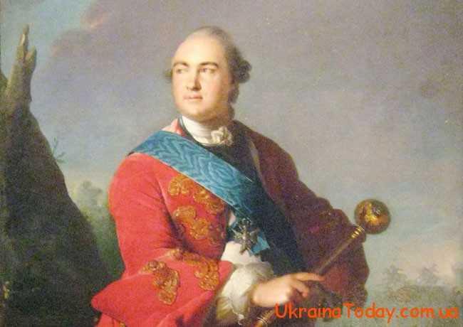 З моменту народження Кирила Розумовського минає 290 років