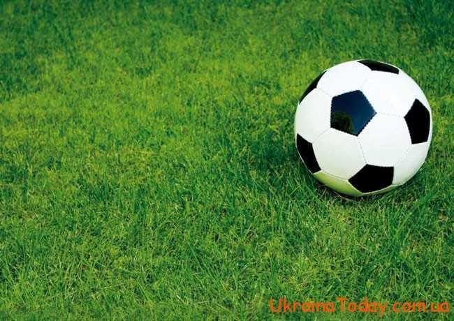 матч Національної збірної України з футболу