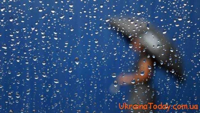 навесні дуже часто йдуть дощі