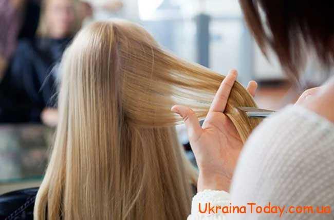 Сприятливі дні для стрижки волосся