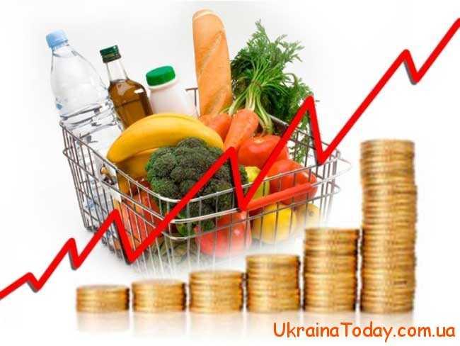 коли буде оприлюднений індекс інфляції