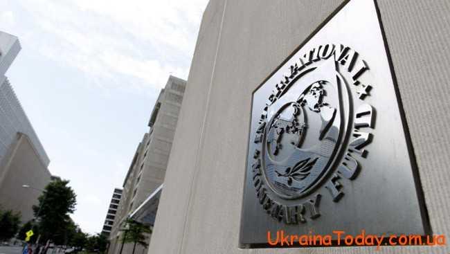 роль МВФ