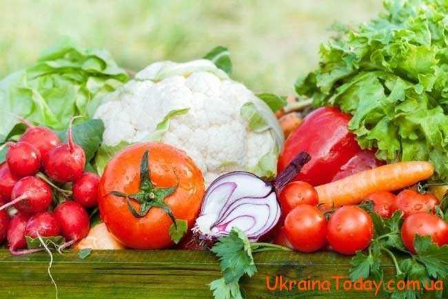 хороший період для збирання з городів та овочів усіх плодів
