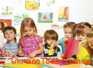 день дошкілля в Україні