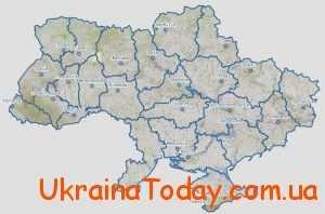 Кадастрова карта України
